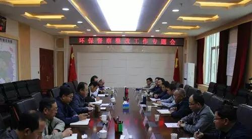 州委书记吴德军:始终扛起责任 确保一江清水向东流