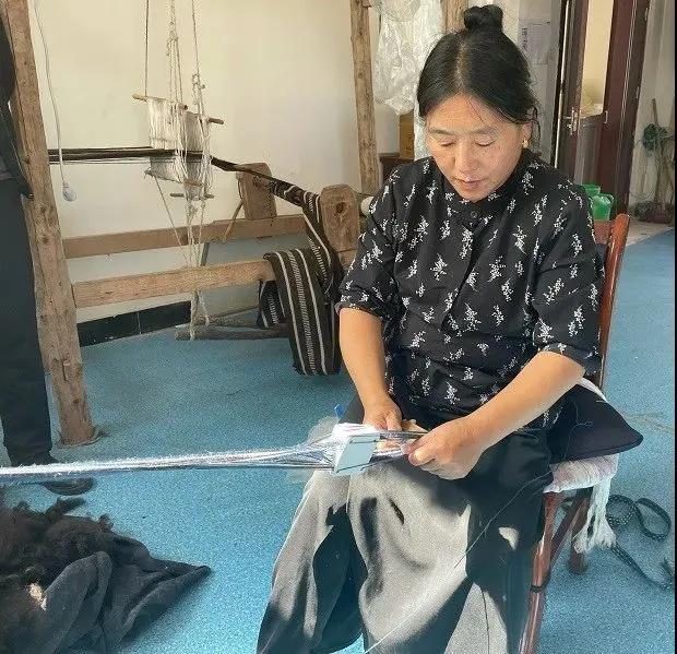 """(毛庄乡)""""半边天""""妇女合作社:巾帼展风采,着力发展特色产业"""